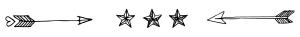 TQF arrows