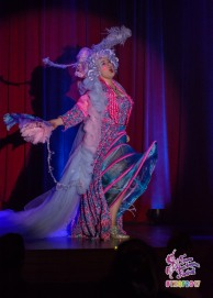 Texas Queerlesque Festival - Saturday, July 29, 2017.