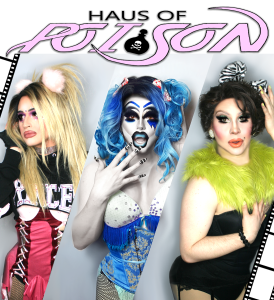 haus of poison